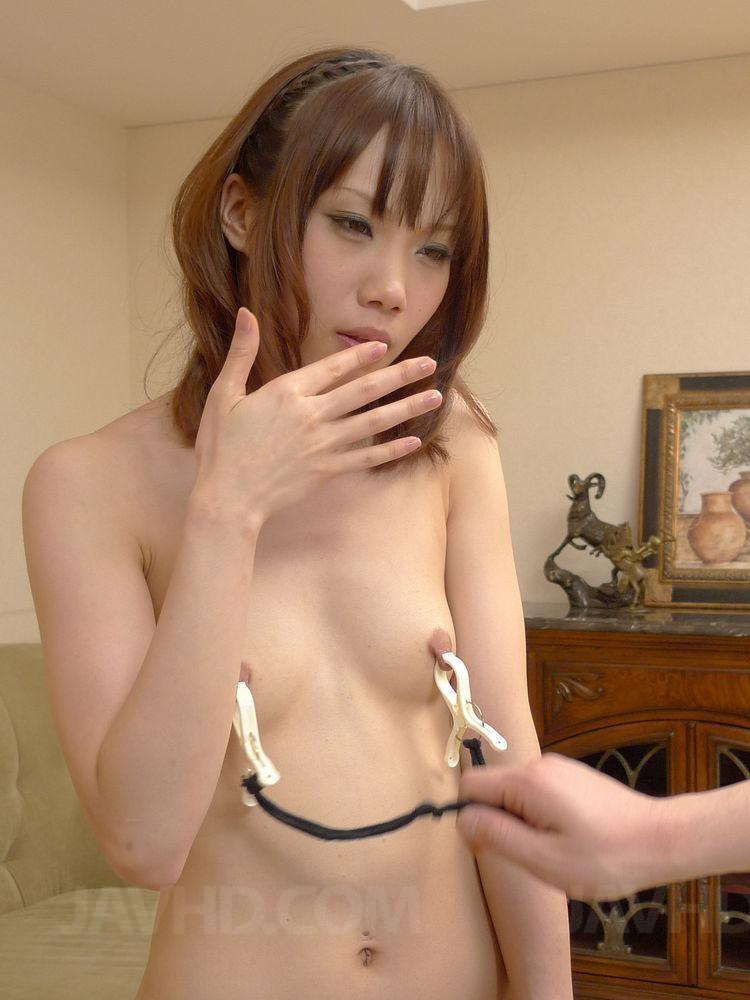Chinese nipple clamps